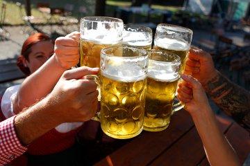 Biersorte: Festbier