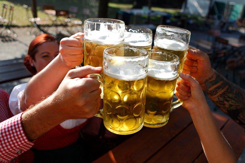 Ein Festbier ist ein, für eine besondere Angelegenheit gebrautes, spezielles Bier.