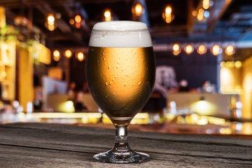 Biersorte: Pils (Pilsener)