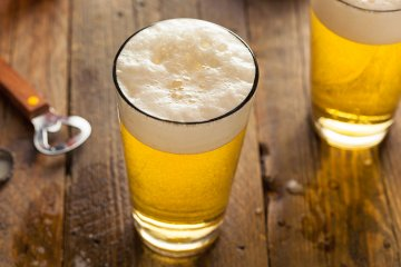 Biersorte: Lager