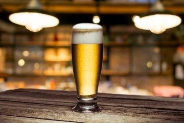 Biersorte: Helles Bier