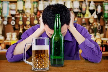 Mittel gegen Bier-Kater