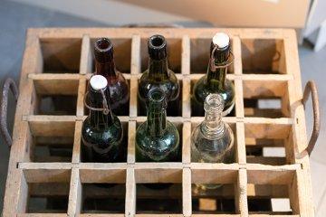 Lagerung & Haltbarkeit von Bier