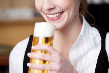 Bierverkostung - so wird Bier verkostet