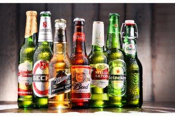 Die 15 bekanntesten Biersorten weltweit