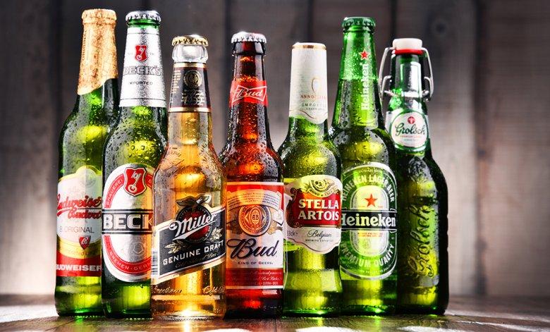 Überall auf der Welt lieben Menschen Bier, doch welche Biersorten zählen zu den beliebtesten?