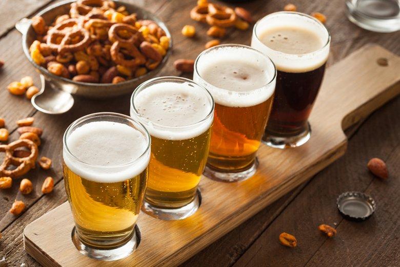 Andere Länder andere Sitte und natürlich auch andere Ausdrücke für das liebste Getränk der Deutschen.