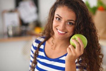 Abnehmen mit einer Ernährungsumstellung