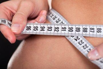 Bin ich übergewichtig - Anzeichen für Übergewicht