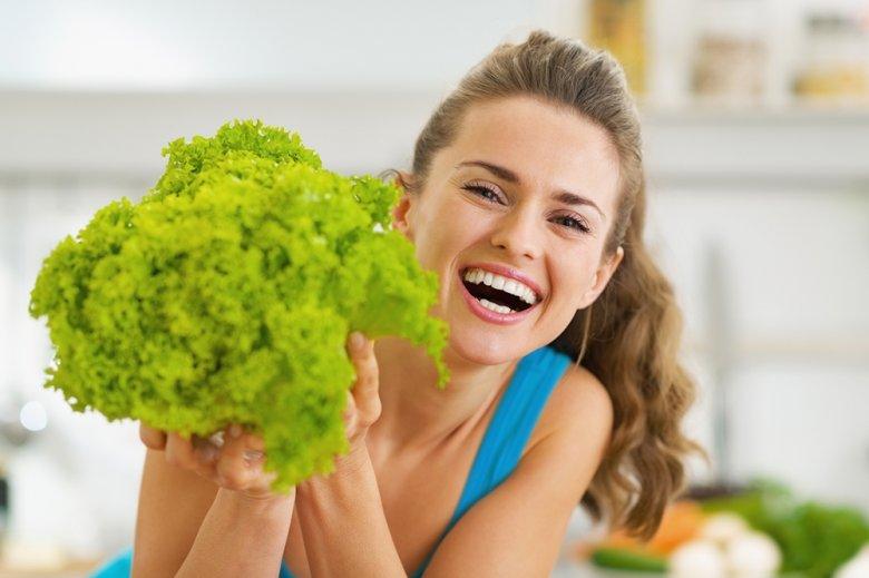 Mit der richtigen Ernährung kann der Frühjahrsmüdigkeit vorgebeugt werden.