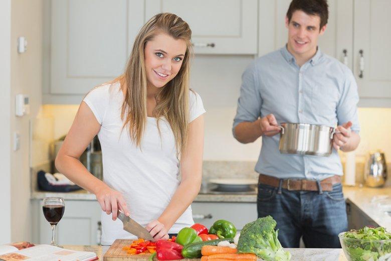 Dampfgaren in der heimischen Küche kann man auch ohne Dampfgargerät.