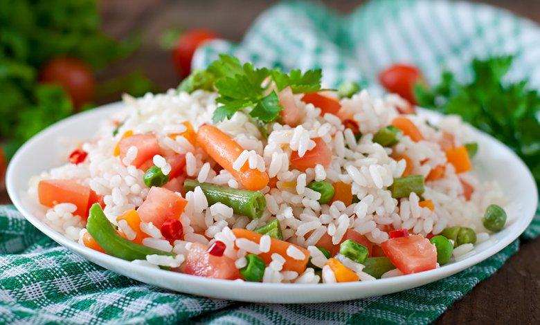 Gemüse, Reis und vieles mehr gelingt im Dampfgarer.