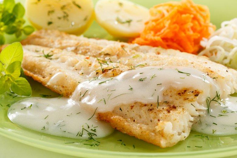 Im Dampfgarer kann Fisch schonend zubereitet werden.