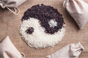 Traditionelle Chinesische Ernährung (TCM)