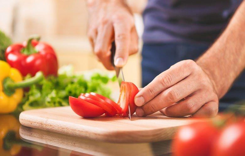 Wird nach den Grundsätzen der TCM gekocht, so sollte jede Mahlzeit frisch zubereitet werden.