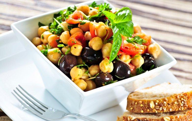 Vegetarier müssen auf pflanzliche Proteinquellen setzen, um einen Eiweißmangel vorzubeugen.