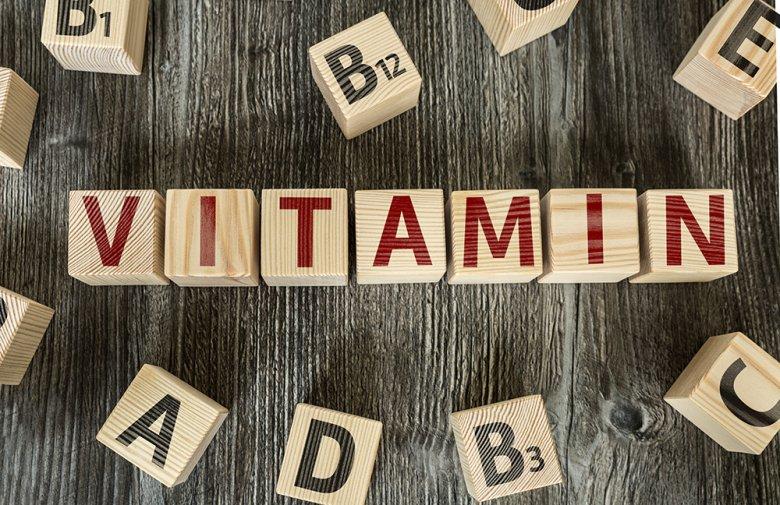 Vitamine sind für unseren Körper lebensnotwendig.