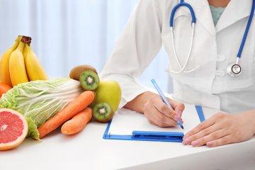 Ernährungstipps und Empfehlungen bei Gicht