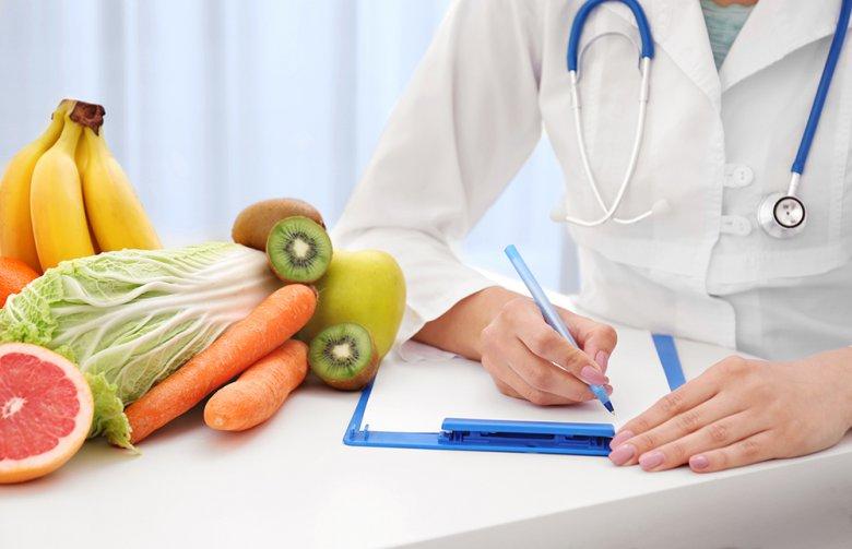 Die Ernährungsempfehlungen bei einer Gicht-Erkrankung sollten unbedingt eingehalten werden.