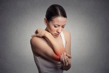 Die richtige Ernährung bei Arthrose