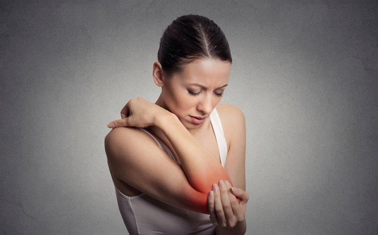 Von arthrotischen Veränderungen können alle im Körper auftetenden Gelenke betroffen sein.