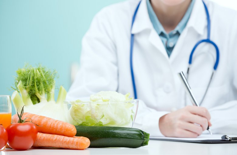 Eine vitamin- und mineralstoffreiche Ernährung bei Krebs ist sehr wichtig.