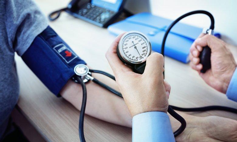 Bluthochdruck zählt zu den Volkskrankheiten.