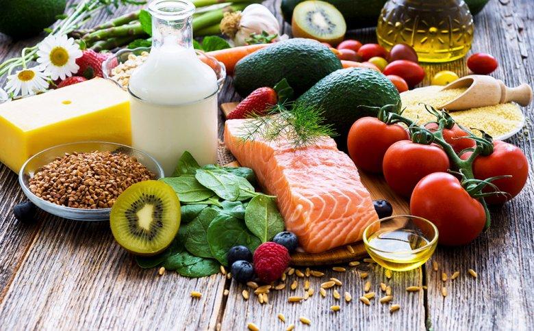 Gesundes Eiweiß, gesunde Fette und gesunde Kohlenhydrate sollten bei einer Gestationsdiabetes bevorzugt werden.