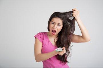 Die richtige Ernährung bei Haarausfall