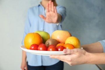 Ernährungstipps bei Fruktose-Intoleranz