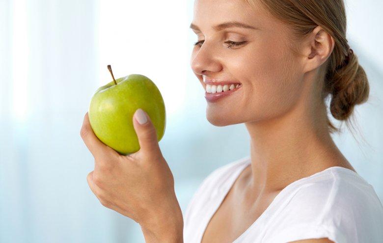 Oft werden kleine Mengen an Obst trotz einer Fruktose-Intoleranz gut vertragen.