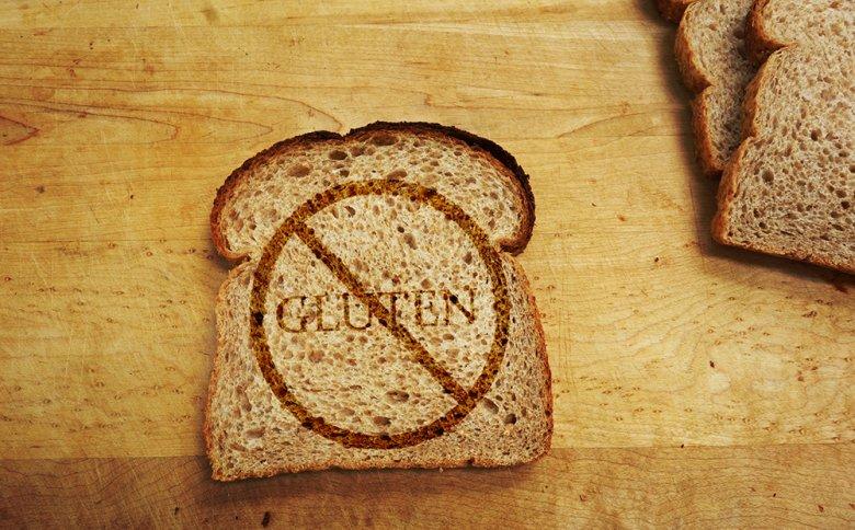Bei einer Zöliakie ist auf eine glutenfreie Ernährung zu achten.
