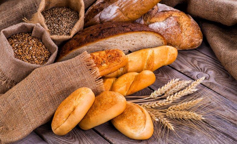 Die Auswahl an Brotsorten ist in Deutschland enorm, über 300 verschiedene Sorten sind bekannt.