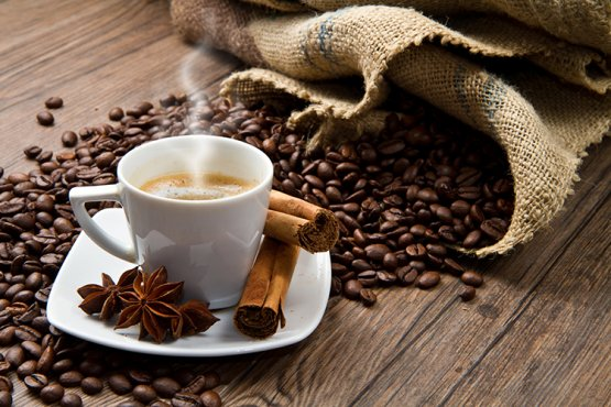 Ist Kaffee Ungesund