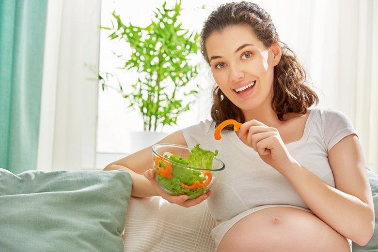 In der Schwangerschaft sollte auf eine ausreichende Folsäure-Zufuhr geachtet werden.