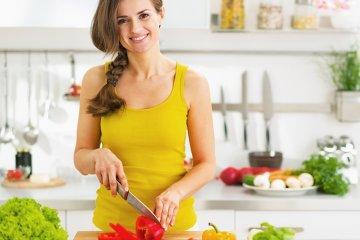 Was ist eine gesunde Ernährung