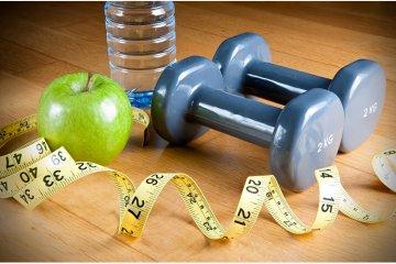 Erfolgreich Abnehmen mit der richtigen Ernährung und Sport