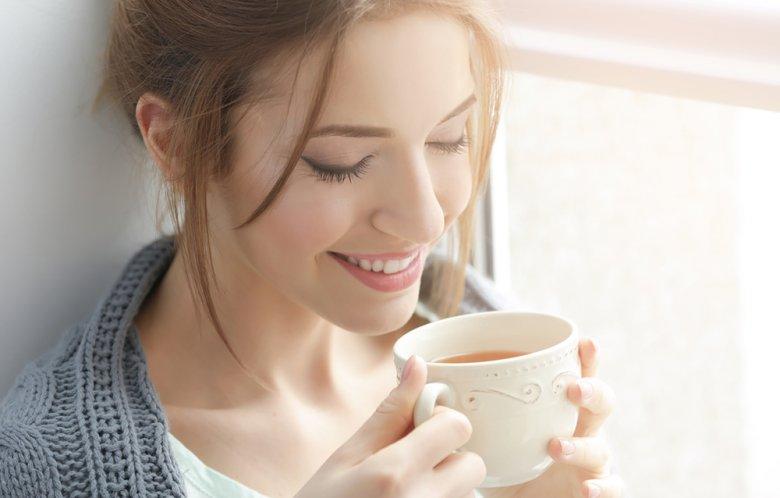 Heilfasten wirkt sich positiv auf die Gesundheit und das Wohlbefinden aus.