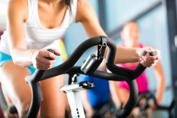 Die richtige Ernährung für das Training im Fitnessstudio
