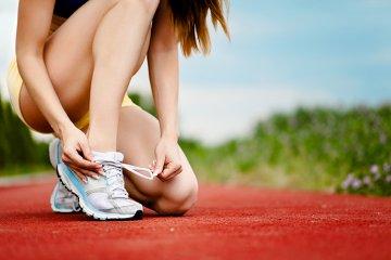 Die richtige Ernährung beim Lauftraining/Joggen