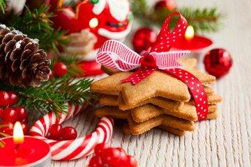 Geschenkideen mit Gaumenfreude zu Weihnachten