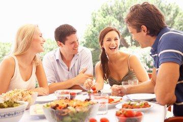 Unkomplizierter Brunch: Gäste köstlich und kreativ bewirten