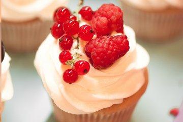 Köstliche Cupcakes Grundrezept