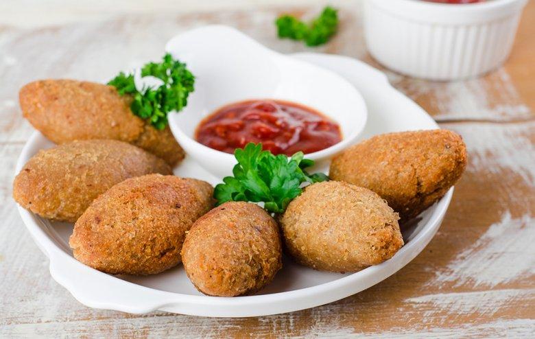 Levante Kuche Der Neue Food Trend Kommt Aus Nahost Gutekueche De