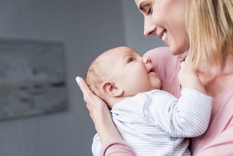 Eltern wollen nur das Beste für ihr Kind, so auch beim Thema Ernährung.