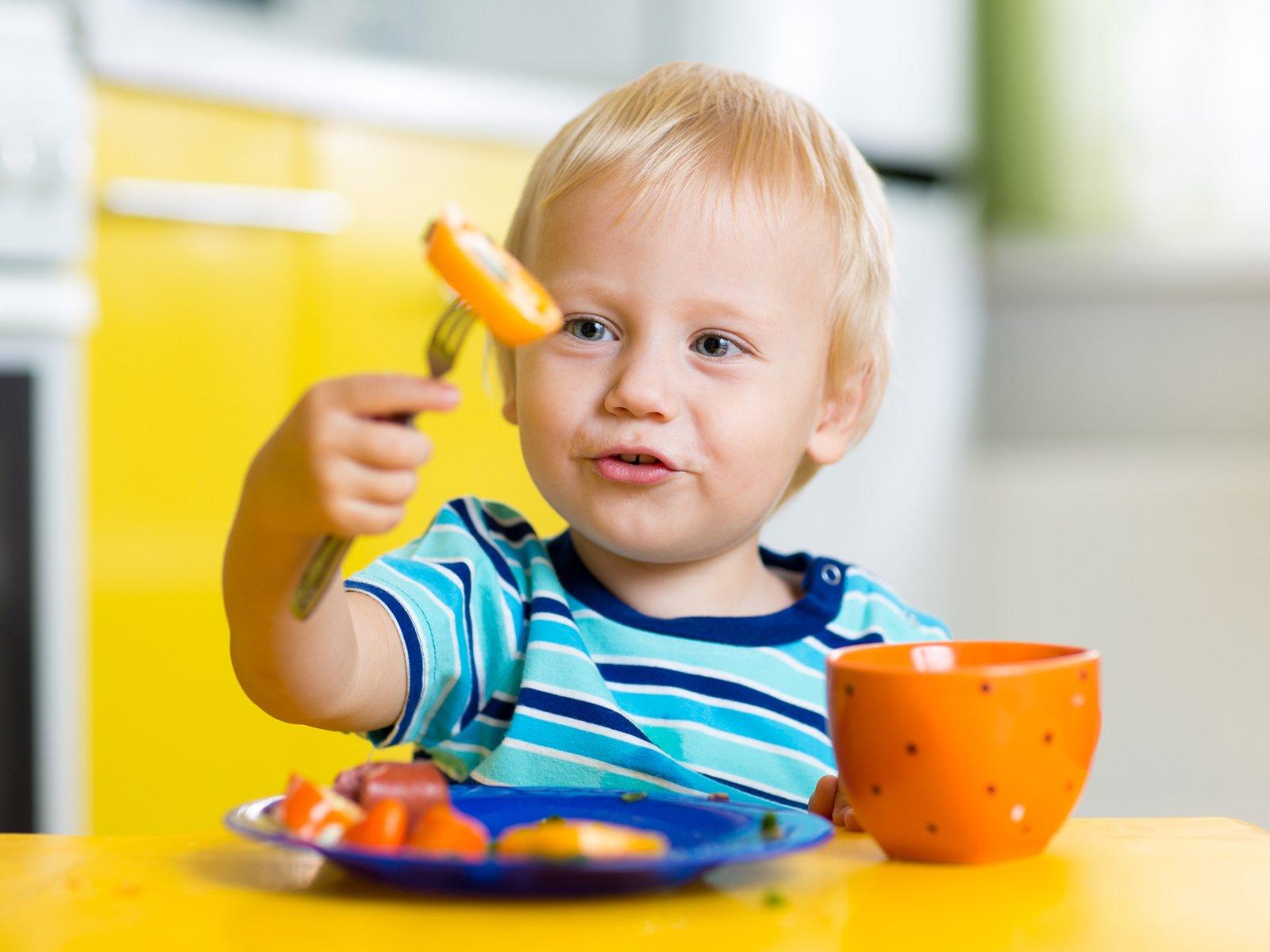Diät für Kinder Verstopfung 2 Jahre
