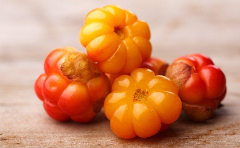 Aus der Moltebeere, auch als Beere des Nordens bezeichnet, werden unter anderem Konfitüren, Kompotte und Grützen zubereitet.