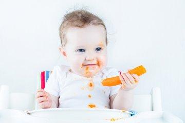 Baby Led Weaning: Sinnvolle Alternative oder gefährlicher Trend?