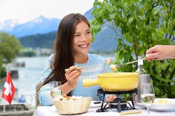 Schweizer Küche - mehr als nur Käse!