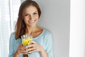 Infused Water: Wasser mit Geschmack